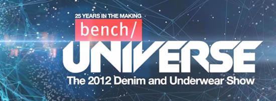 bench universe